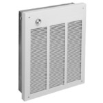 In-Wall Heaters   Infrared Wall Heaters Replace Baseboard Heaters
