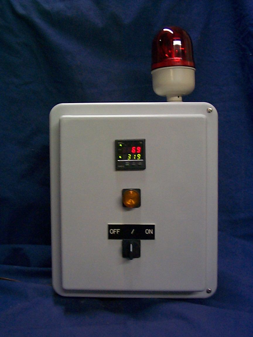 Go To Our Temperature Control Panel Page